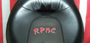 Custom Tooled RPMC Street Glide Seat