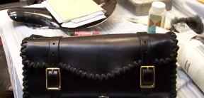 Custom Tool Bag