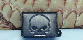 Small Chain Wallet