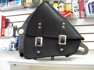 PCL Custom Frame Bag