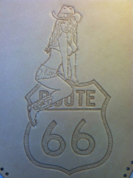 I Love Riding 66