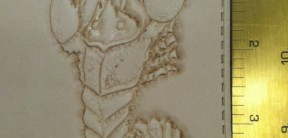 Lobster's Tooling Detail