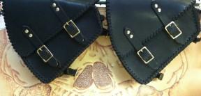 Custom Frame Bags