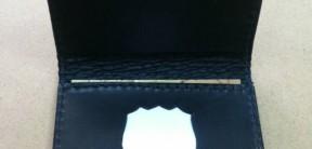 Family Member Shield Wallet