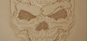 Siryt Seat Tooling Detail