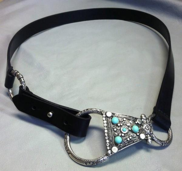 Custom Ladies Belt