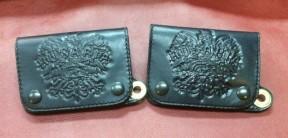 Agreast & Gucu's Custom Wallets