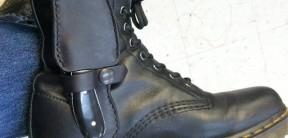 Boot Sheath