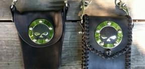 Custom Skull Bags