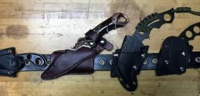 4 Belts