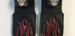 Stack Brothers Custom Sheaths