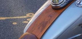 Custom Dash Panel