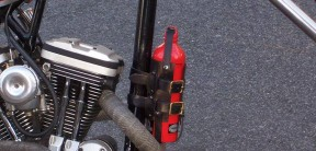 Fuel Cell Holder