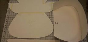 Custom Bags Layout Pattern