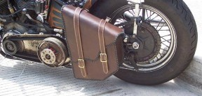 Custom Frame Bag