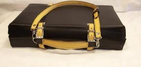 Prototype Leather Case