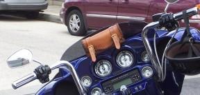 Custom Windshield Bag